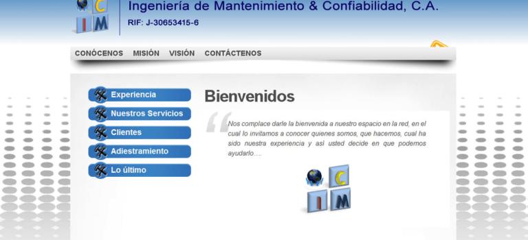 Website Ingmc.com