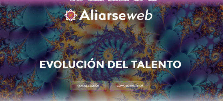 Website AliarseWEB.com